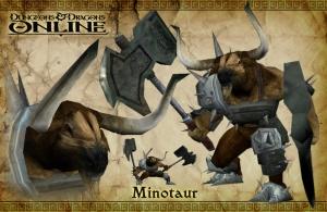 MonsterArt_Minotaur_official