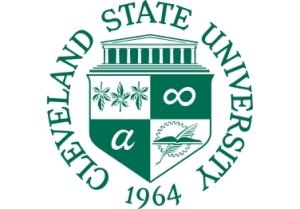 cleveland-state-university-logo