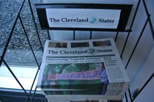 Stater Newsstand