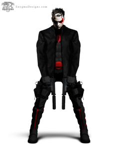 red_hood___jason_todd_no_mask__batman_arkham_city__by_enygma214-d600owu