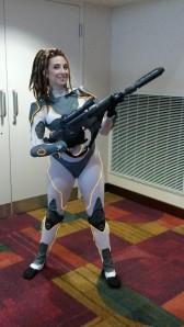 Starcraft Sarah Kerrigan