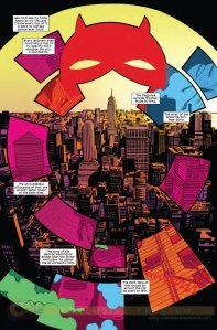 Daredevil (2014) #1, page 6
