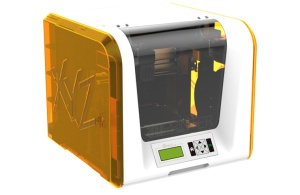 XYZprinting's da Vinci Junior 3D printer