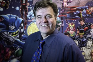 Neal Adams is a legendary comics creator for both Marvel and DC Comics.