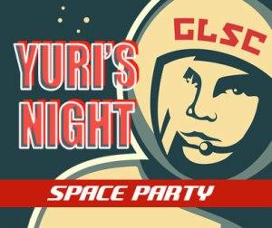 Yuri Night