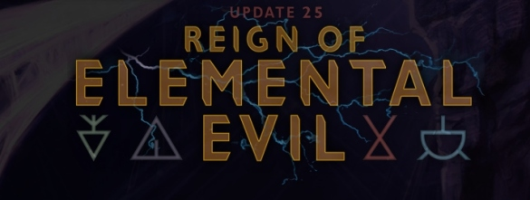 U25  Reign of Elemental Evil   Dungeons and Dragons Online (3)