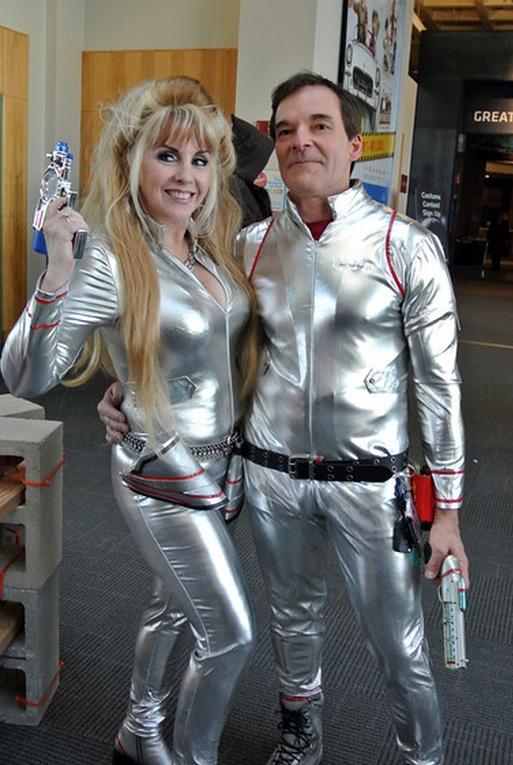 yuri silver costume