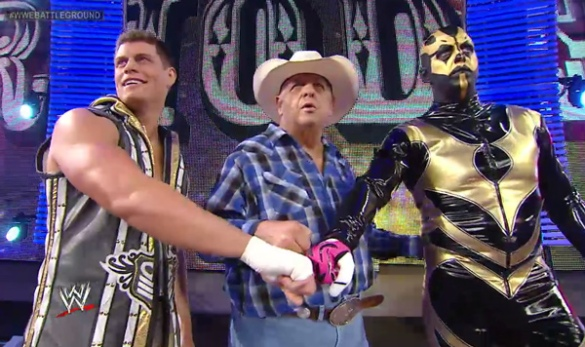 Dusty Goldust Cody (2)