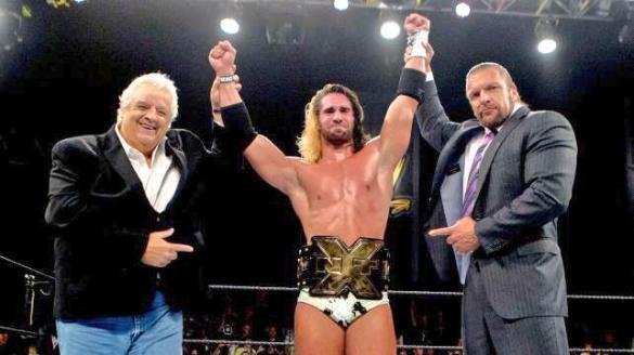 Rollins NXT (2)