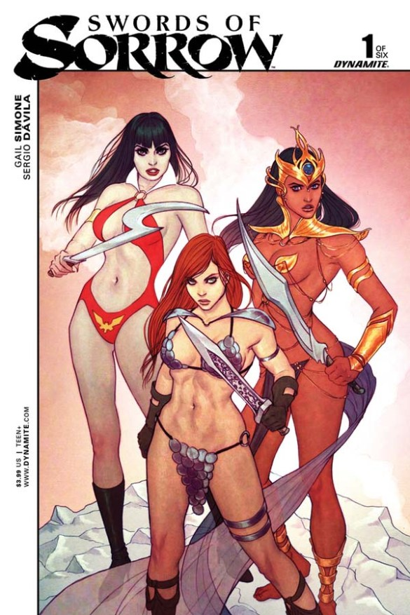 Swords of Sorrow 1  (2)