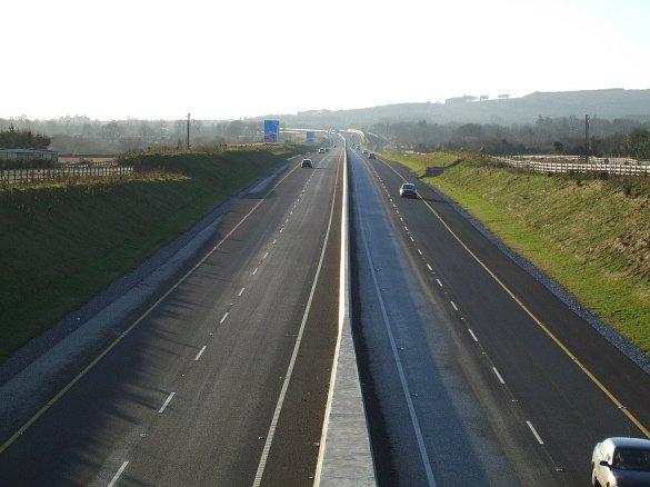 long shot road